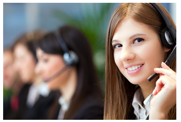 How to divert calls to Turnkey Receptionist from existing numbers